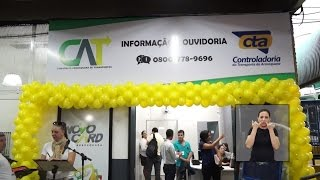 Jornal Acontece - Ouvidoria CTA
