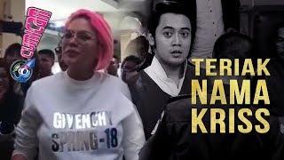Hadiri Sidang Kriss Hatta, Nikita Mirzani Heboh - Cumicam 25 April 2019