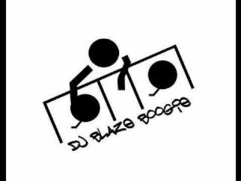 Dj Blaze Boogie Intro