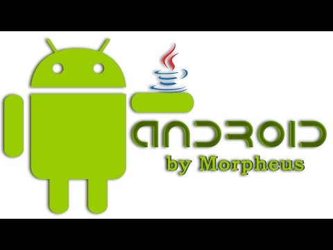 Android Tutorial #36 - Sprache zu Text / Spracherkennung
