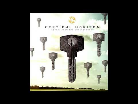 Vertical Horizon - Echoes From The Underground (Full Album)