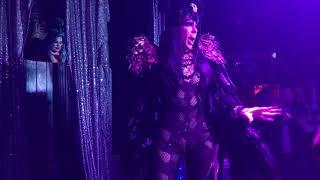 Kameron Michaels - Disturbia (& S10 banter) @ DYMK Bar & Club, Bournemouth - 06/05/18
