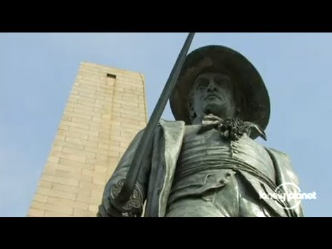 Following Boston's Freedom Trail - Lonely Planet travel video