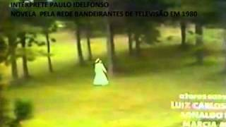 ABERTURA NOVELA A DEUSA VENCIDA -  BAND