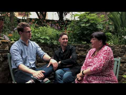 In conversation with Annie and Paul McGann