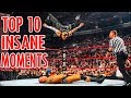 TOP 10 Most Insane Moments in Combat Sports Hisory 🔥🔥