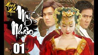 Hồng Hoa Mỹ Nhân - Tập 1 | Phim Bộ Cổ Trang Kiếm Hiệp Trung Quốc Mới Hay Nhất - Thuyết Minh