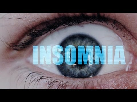 What It&39;s Like To Have Insomnia