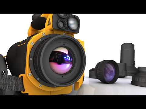 Expert Series Infrared Cameras The Best Thermal Images from Fluke Period