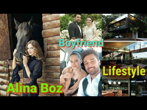ALINA BOZ LIFESTYLE BIOGRAPHY AGE, NET WORTH, HOBBIES, BOYFRIEND, DRAMAS 2020,WORLD CLASS FACTS,