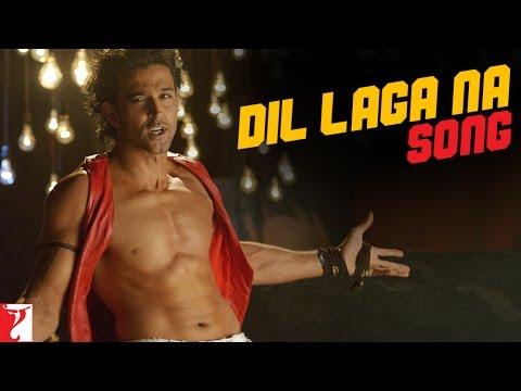 Dil Laga Na - Song | Dhoom:2 | Hrithik Roshan | Aishwarya Rai