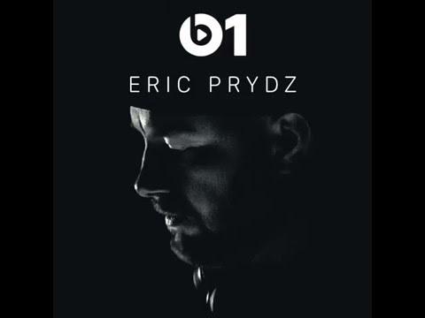 Pryda - Multo to Eric Prydz - The Matrix (Beats 1 Radio Rip)