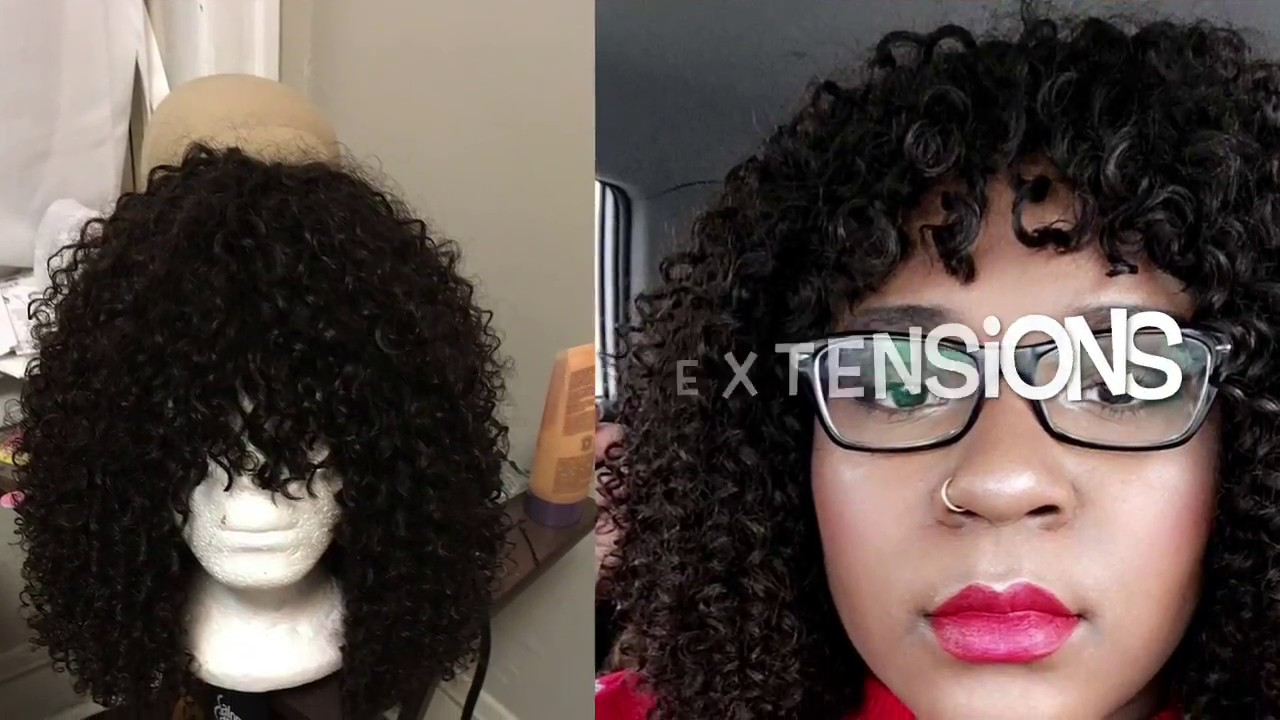 Yummy Extensions Soft Kinks Initial Review Youtube