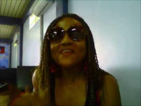 Carlene Davis-Cowan Interview (Feb. 2. 2014)