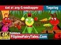 Ant At Ang Grasshopper   Kwentong Pambata   Mga Kwentong Pambata   Filipino Fairy Tales