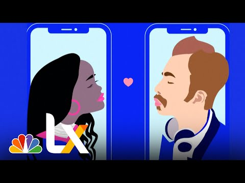Dating Advice During Coronavirus | NBCLX from YouTube · Duration:  2 minutes 58 seconds