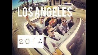 Paar dagen Los Angeles