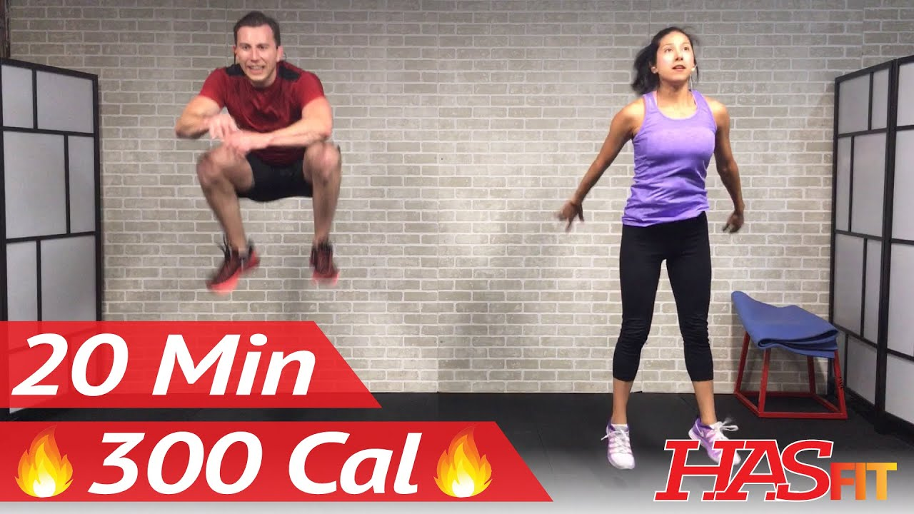 20 Minute At Home Cardio Workout 20 Minute Hiit Home Cardio Workout Without Equipment