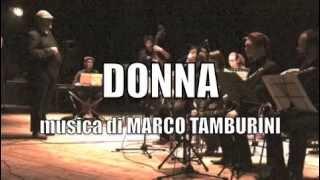 """""""Donna"""" (M. Tamburini) - Campiani Jazz Orchestra diretta da Ambrogio De Palma"""