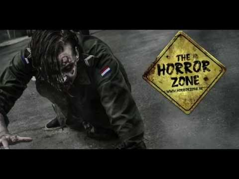 The Horror Zone 2016  Base 666