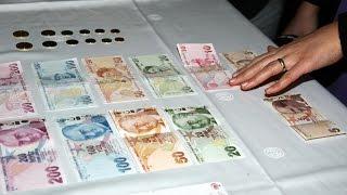 ЦБ Турции примет все меры для укрепления лиры (новости)