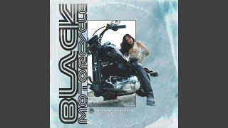 Play Black Motorcycle