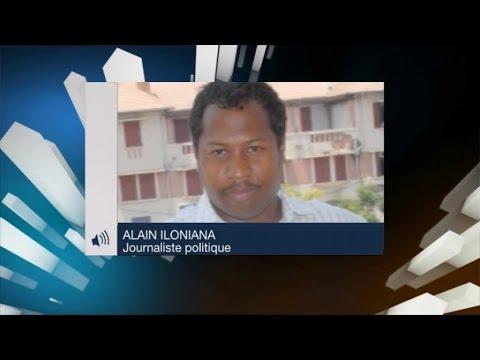 Madagascar, Les services de justice et le trésor public en grève