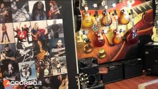 Gibson Boutique Roma