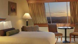 Luxor Las Vegas - Pyramid Deluxe Room