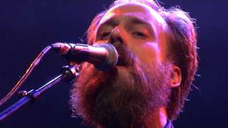 Iron & Wine - Jesus The Mexican Boy (Full Band) - O2 Academy Shepherds Bush - 10.10.11