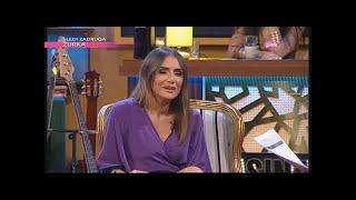 Emina Jahović o razvod od Mustafe (Ami G Show S11)