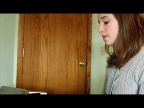 Lord of lords- Brooke Fraser (cover)