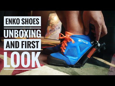 enko-running-shoes-unboxing-and-first-look