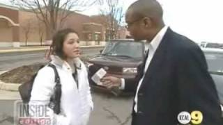 Is Desiree Jennings Flu Shot victim a liar?