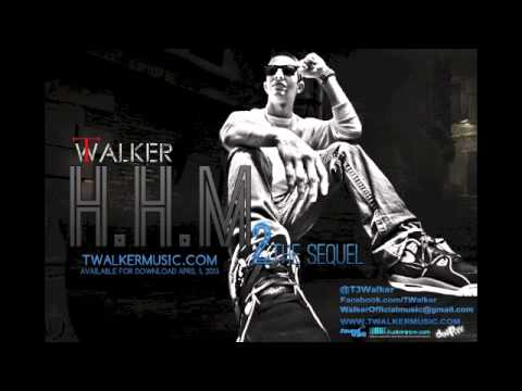 T.Walker - Planes Ft. Marvin Dolo (Prod. PSB)