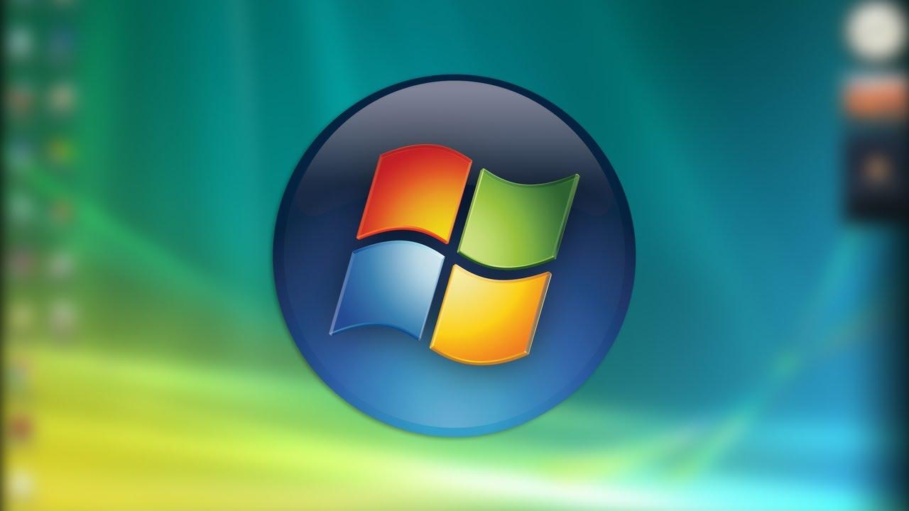 R I P Windows Vista (Vista End Of Support)
