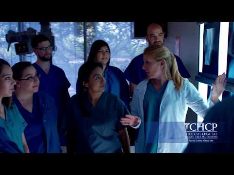 Online Radiologic Technology AAS Degree | CHCP Online