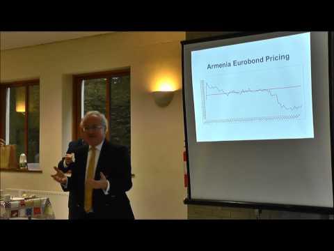 "William Prasifka's Talk ""My Impressions of Armenia..."""