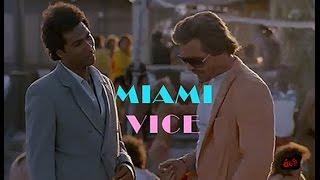 MIAMI VICE / Полиция Майами: Отдел нравов, Обзор.