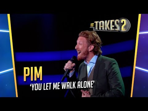 Pim Muda - You Let Me Walk Alone | It Takes 2