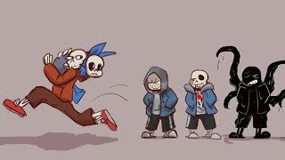 Download Sans, Can you bring me some Honey?【 Undertale Comic dubs 】 Mp3 and Videos