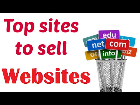 10 Best Places to Flipping Domain and Selling Website