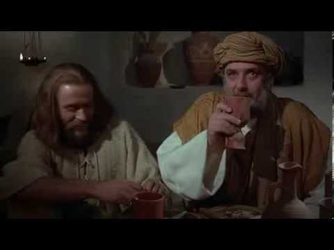 The Jesus Film - Urhobo Language (Nigeria)