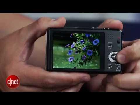 Panasonic Lumix DMC-SZ7 review