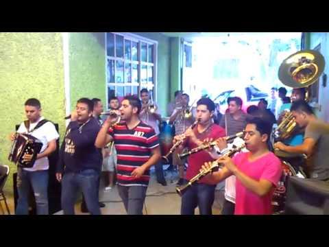 1b6c7b0be ♪Estilo Italiano♪ Banda La Chacaloza! A Viento - YouTube