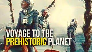 מסע אל העולם הפרהיסטורי – Voyage to the Prehistoric Planet