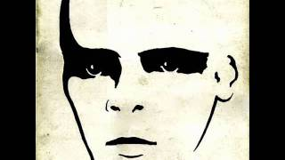 TUBEWAY ARMY jo the waiter 1978