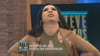 """""""I Wished He'd Be In Jail!"""" (The Steve Wilkos Show)"""