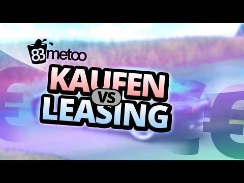 Lohnt sich Leasing für Privatpersonen? Autoleasing oder Autokauf Vorteile und Nachteile