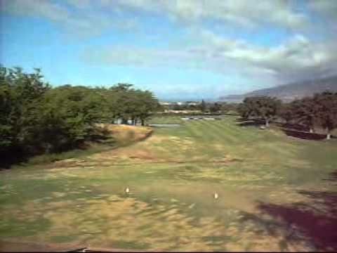 Elleair Maui Golf Club